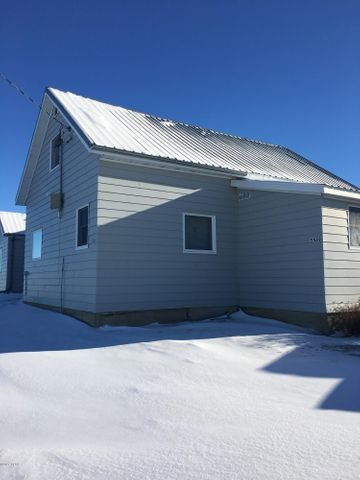 5589 Pendroy Road, Conrad, MT 59425