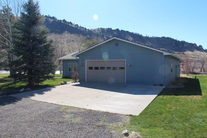 73 Tower Rock Road, Cascade, MT 59421