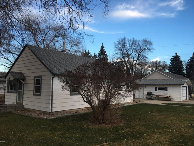 901 Franklin Street, Fort Benton, MT 59442