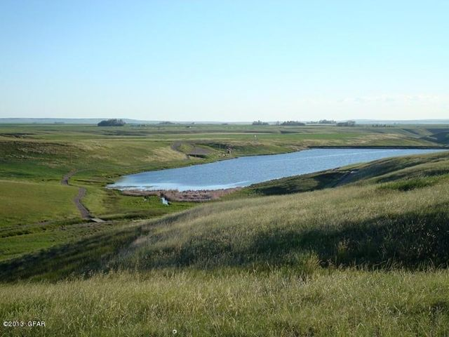 Lot 12 Golden Pond Estates, Fairfield, MT 59436