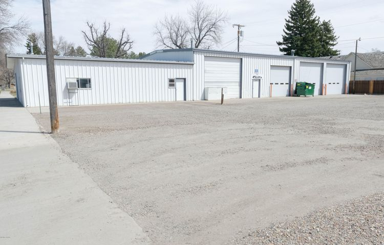 1711 Main Street, Fort Benton, MT 59442