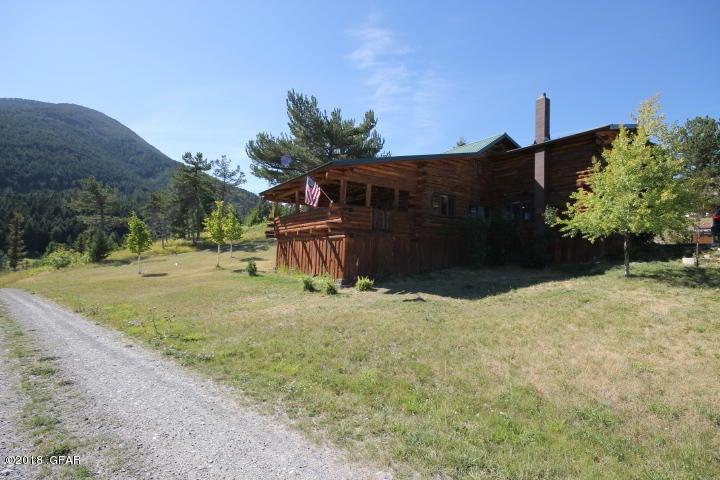 533 Evans Riceville Road, Belt, MT 59412