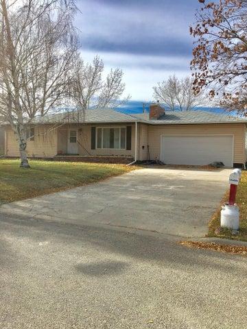 14 N Idaho Street, Conrad, MT 59425