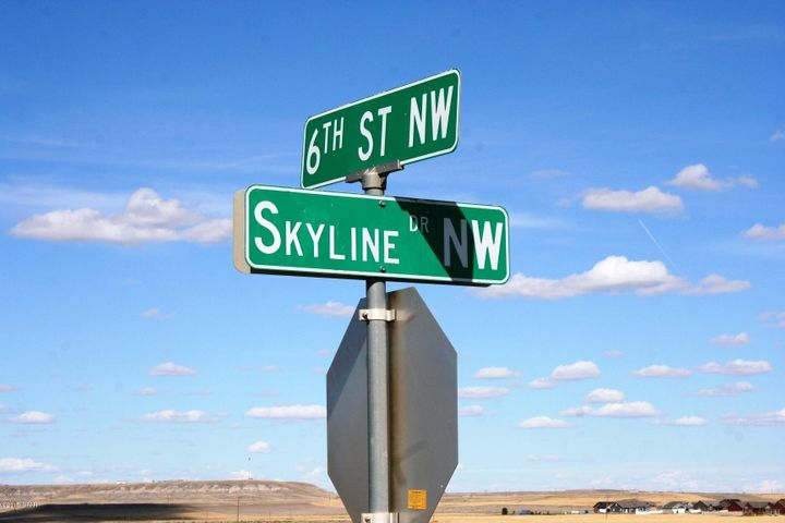 # Skyline Drive N W, Great Falls, MT 59404