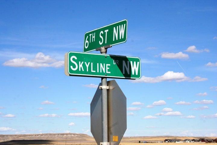 # Skyline Drive N W, Great Falls, MT 59404