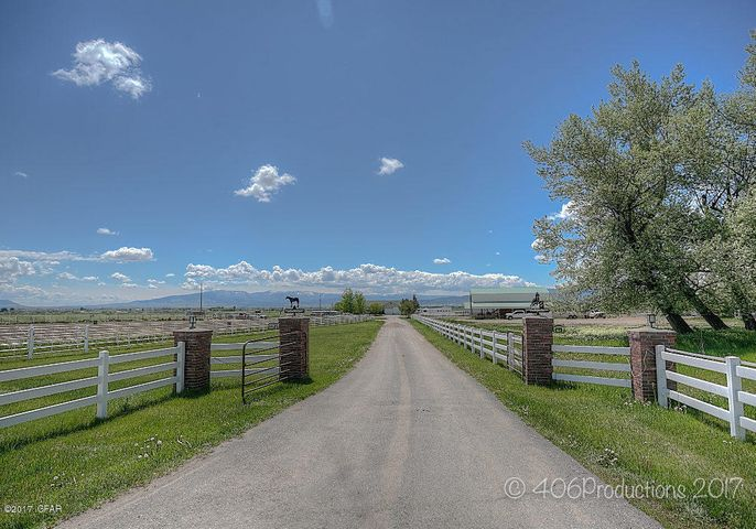 1625 Masonic Home Road, Helena, MT 59602