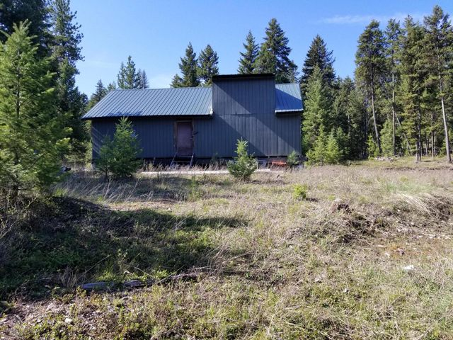 731 Upper Seven Mile Creek Road, Saint Regis, MT 59866