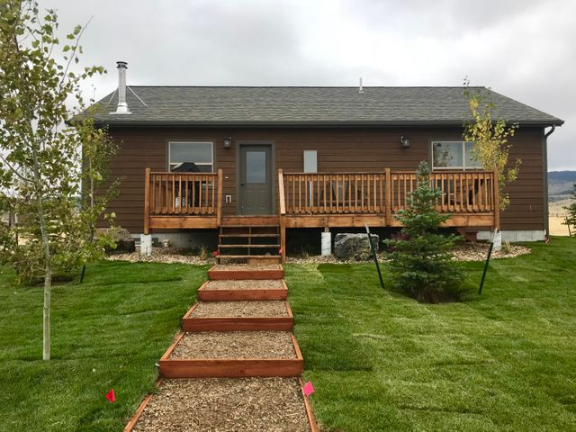 22 Hayfield Loop Trail, Ennis, MT 59729