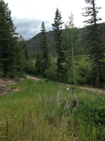 Lot 16&17 Gibson Lake Homesites, Augusta, MT 59410