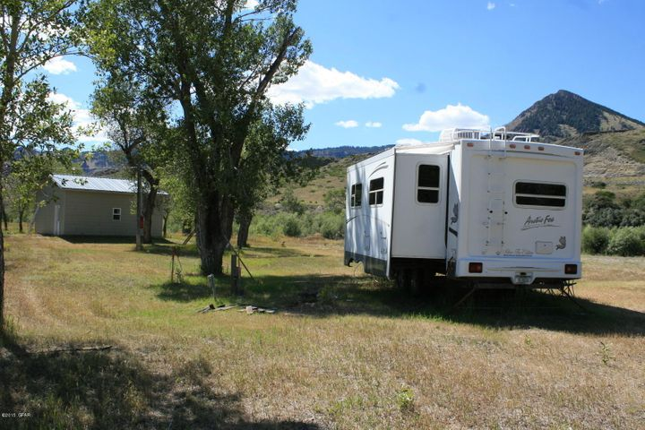 100 Antelope Lane, Cascade, MT 59421