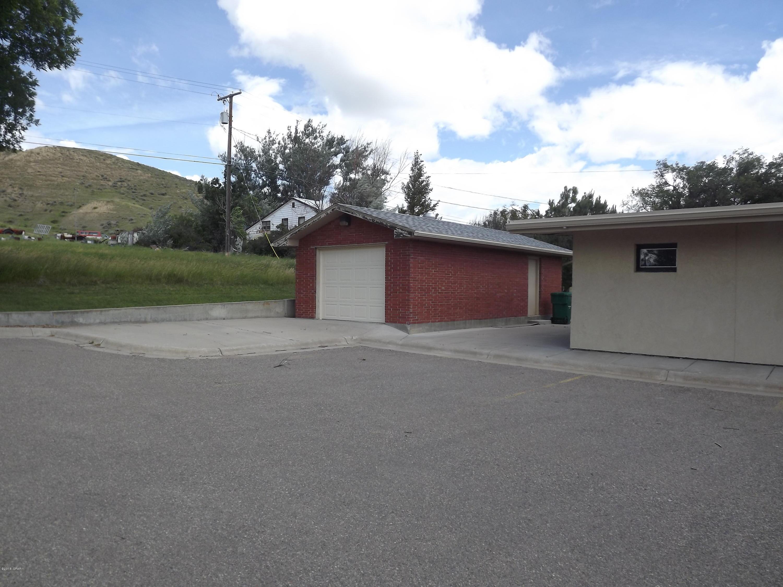 1510 St.Charles Street, Fort Benton, MT 59442