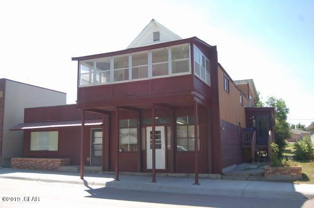 17 Front Street N, Cascade, MT 59421