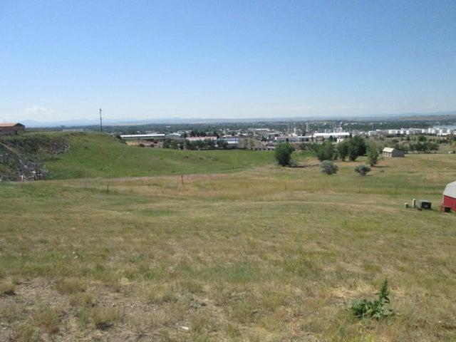 1108 Skyline DR N E, Great Falls, MT 59404