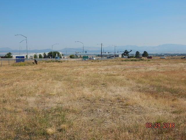1900 Poplar Lot 3, Helena, MT 59601