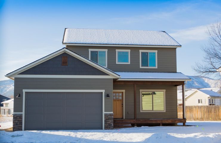 5584 Lonesome Dove Lane, Lolo, MT 59847