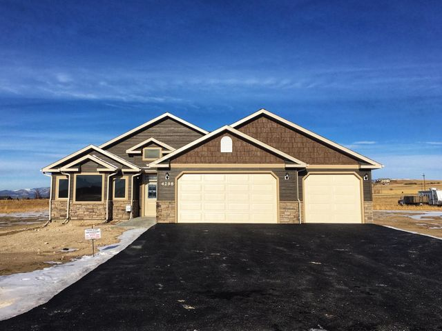 4298 Berkshire Road, East Helena, MT 59635