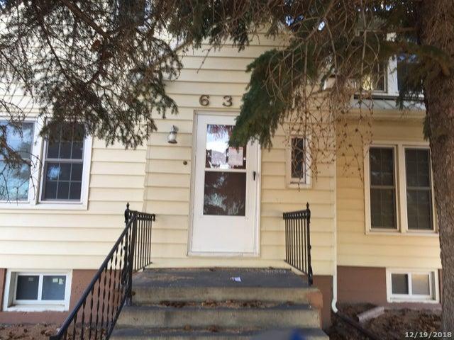 638 1st Street S, Shelby, MT 59474
