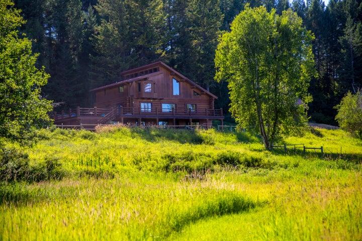 470 Whitefish Trail, Kalispell, MT 59901