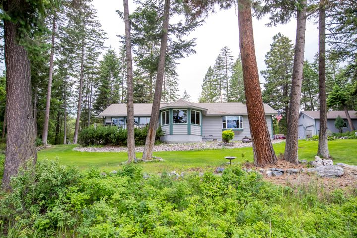 470 Political Hill Road, Lakeside, MT 59922