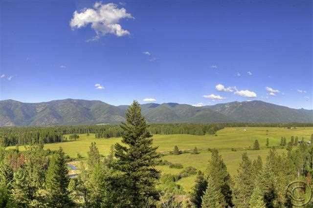 Nhn Whitepine Creek Road, Trout Creek, MT 59874