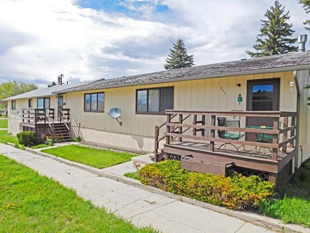 503 Montana Avenue, Deer Lodge, MT 59722