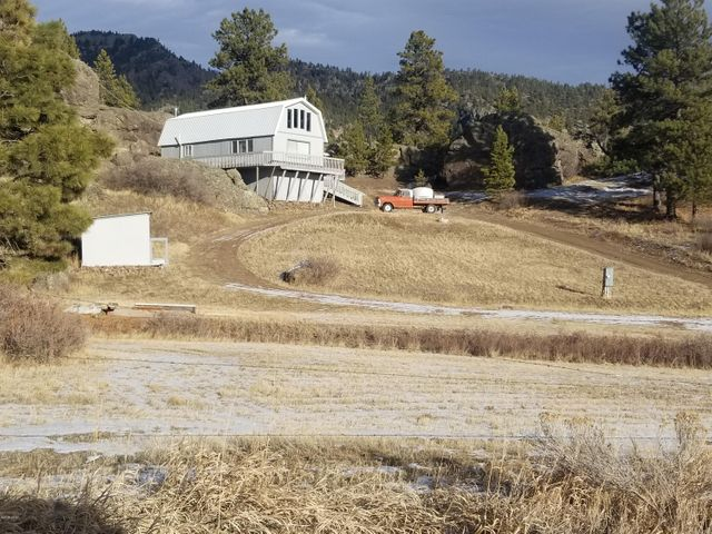 309 Dearborn River Road, Cascade, MT 59421