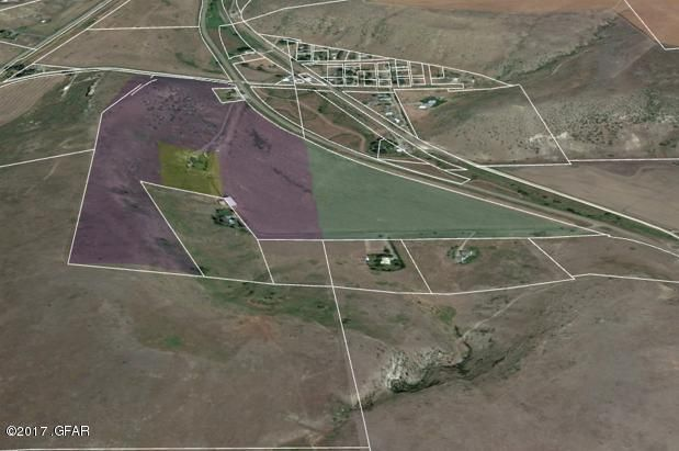 590 Stockett Road, Sand Coulee, MT 59472