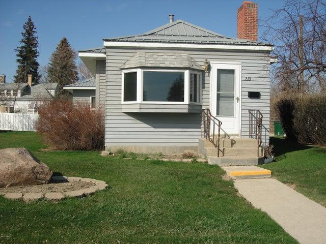 213 4 Avenue S W, Conrad, MT 59425