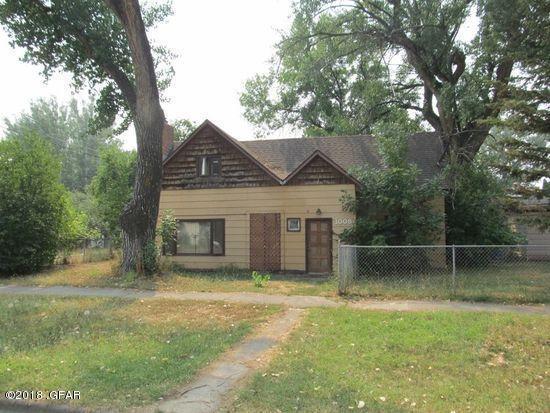 1008 16th Street, Fort Benton, MT 59442