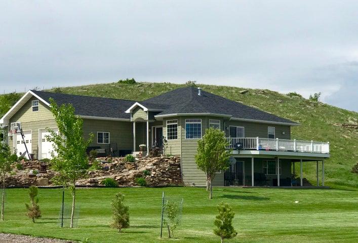 33 Cub Drive, Great Falls, MT 59404