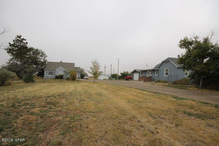 226 Hevron Road, Power, MT 59468