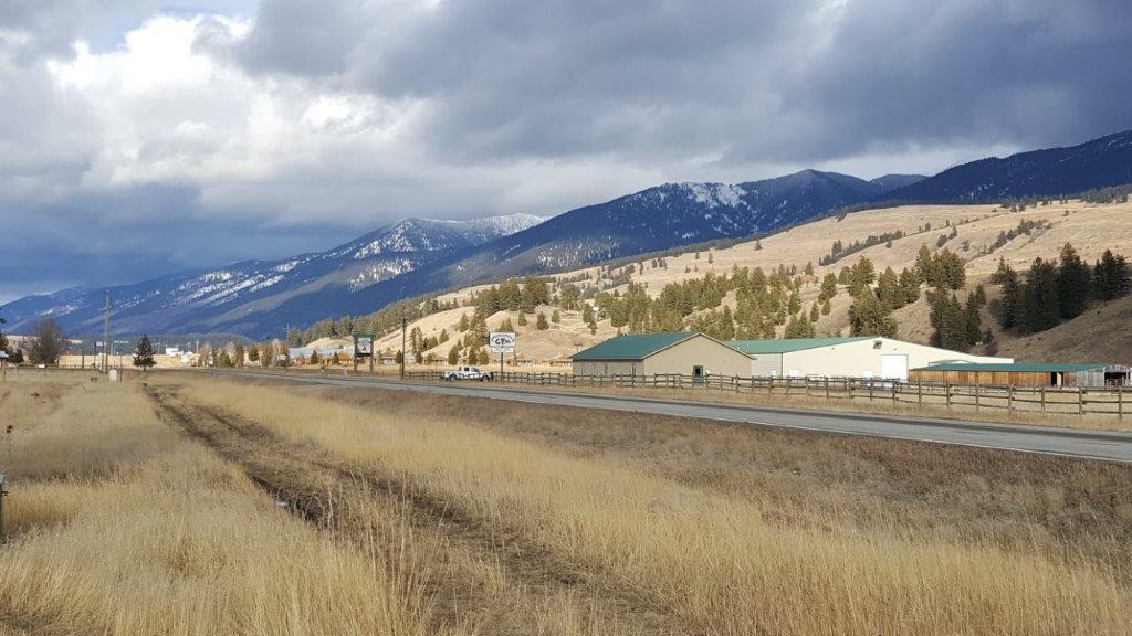 Lot 12 Three Elk Ridge, Eureka, MT 59917