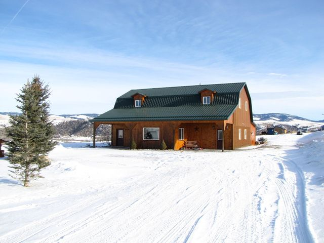 9 Hereford Lane, Gold Creek, MT 59733