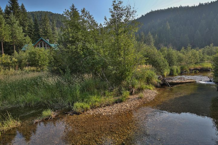 14, 16 Larch Creek Lane, Trout Creek, MT 59874