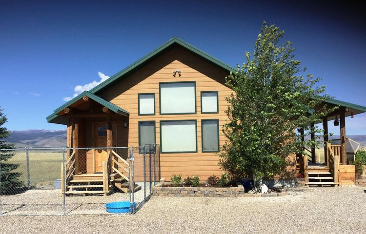 3695 Us Highway 287, Cameron, MT 59720