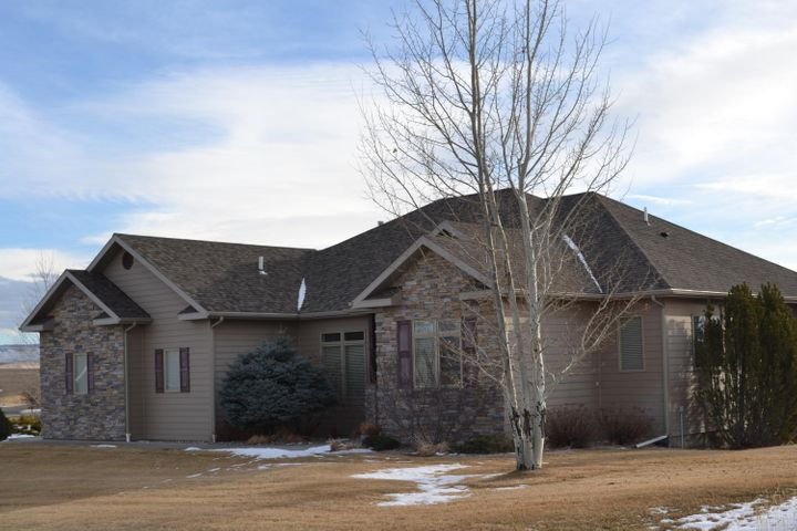3775 Melkat Lane, Helena, MT 59602