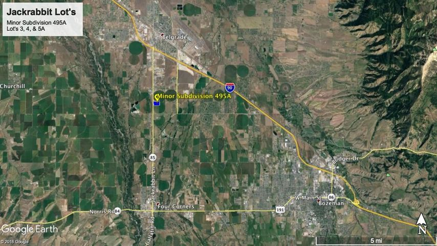 Tbd Jackrabbit Lane Walleye Rd, Bozeman, MT 59718