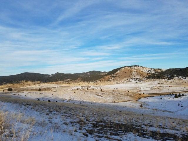 Tbd Mustang Trail, Ramsay, MT 59748