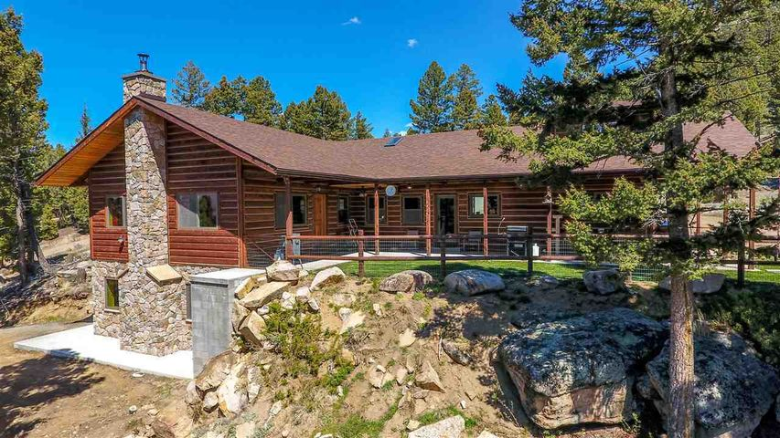 70 Foothill Road, Boulder, MT 59632