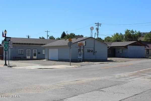 448 Main Street, Shelby, MT 59474