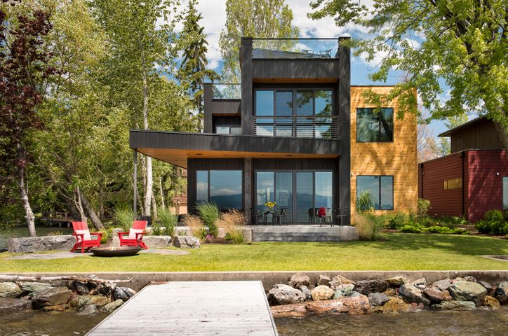 68 Rivers End, Bigfork, MT 59911
