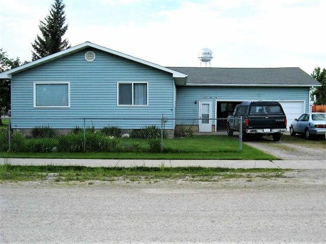 38682 3rd Street W, Charlo, MT 59824