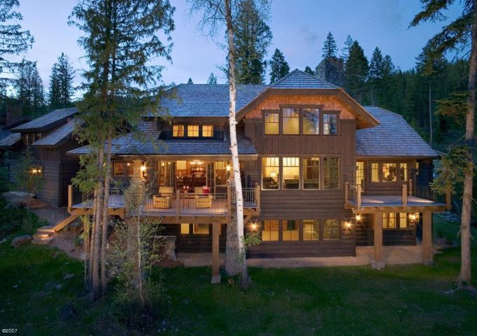 177 S Shooting Star Circle, Whitefish, MT 59937