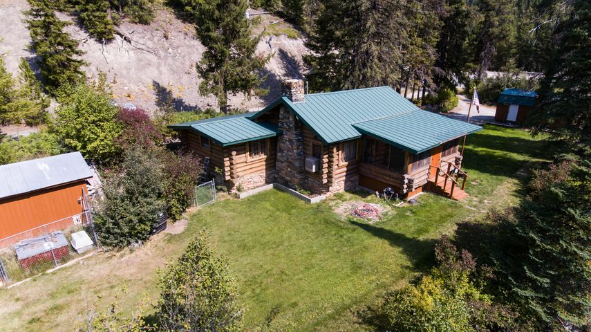 38010 Highway 12 W, Lolo, MT 59847