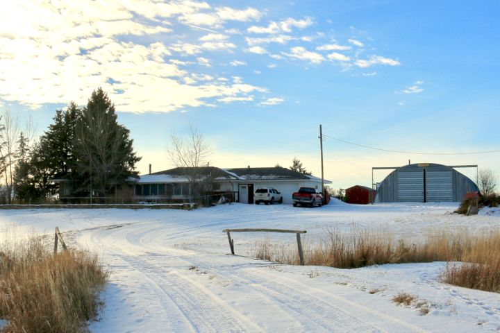 14 N Birdtail Road, Fort Shaw, MT 59443