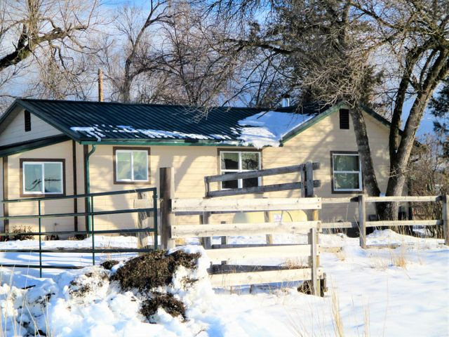 34796 Airport Road, Saint Ignatius, MT 59865