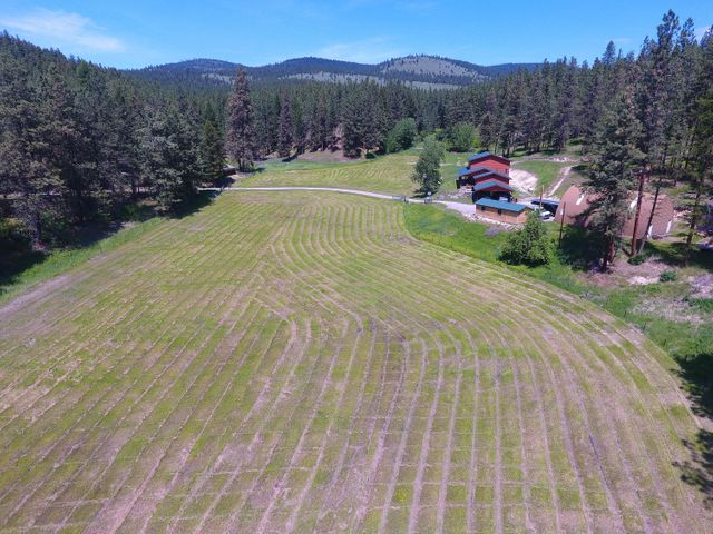 6655 Browns Meadow Road, Niarada, MT 59845