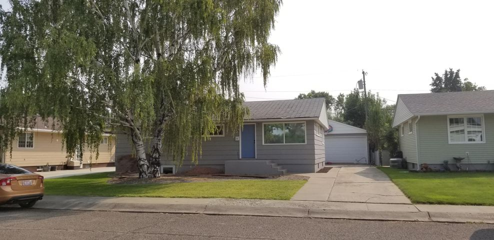 1609 Maple Drive, Havre, MT 59501