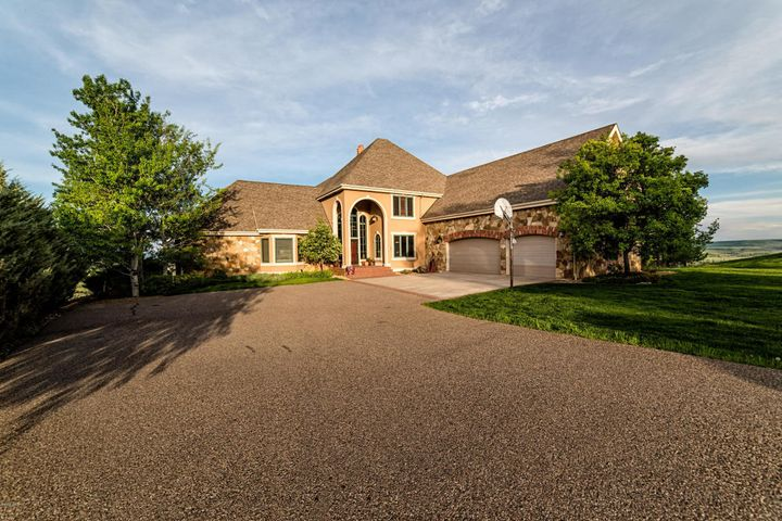 48 Spring Tree Road, Great Falls, MT 59404