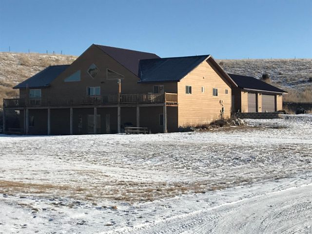 8 Badger Drive, Townsend, MT 59644
